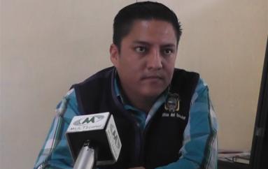 (Video) Comisario Nacional de Policía se encuentra a cargo de la Jefatura Política de Catamayo.