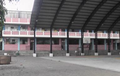 (Video) Un nuevo bloque de aulas de construirá en la Unidad educativa San Juan Bautista.