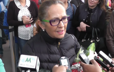 (Video) Ministra de Inclusión social, Berenice Cordero cumplió agenda en Loja
