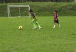 """(Video) Más de 100 niños asisten a la escuela de formación """"Green Valle"""""""