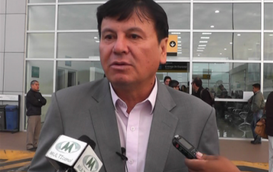 (Video) Asambleísta de Zamora Chinchipe opinó sobre la censura a Carlos Ochoa.