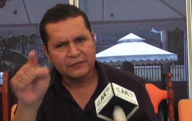 (Video) Líder de Pueblo Cambio y Desarrollo asegura que el movimiento tiene candidato a alcalde de Catamayo
