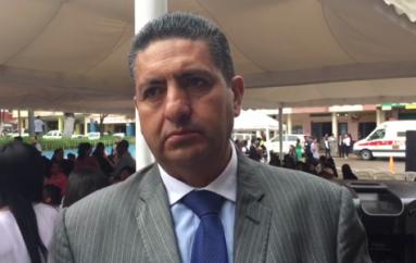 (Video) Alcalde de Gonzanamá invita a ciudadanos a la feria agrícola, ganadera y artesanal