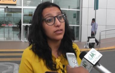 (Video) Subsecretaria de Planificación Territorial visitó a las provincias de la Zona 7.