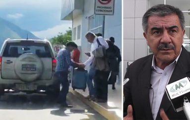 (Video) Video en redes sociales denuncia supuesto mal uso de bienes del estado, legislador se pronuncia
