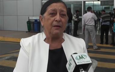 (Video) Primer Encuentro de Mujeres Rurales y de la Frontera se realiza en Zapotillo.