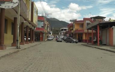 (Video) Presidente del sector El Porvenir se refiere a las gestiones realizadas por la directiva.