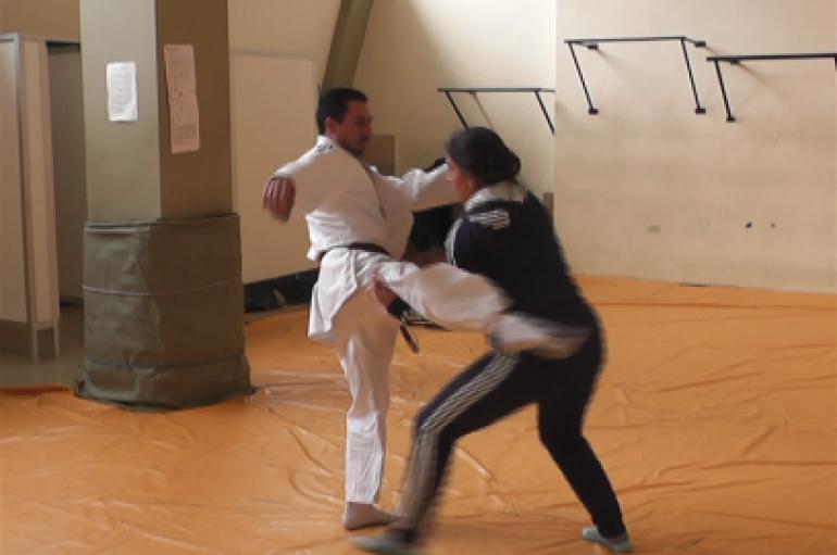 (Video) Liga cantonal de Catamayo retomará disciplina de Judo