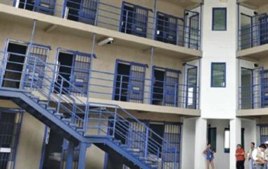 Vinculados a 'Guacho', aislados en cárcel de Guayaquil