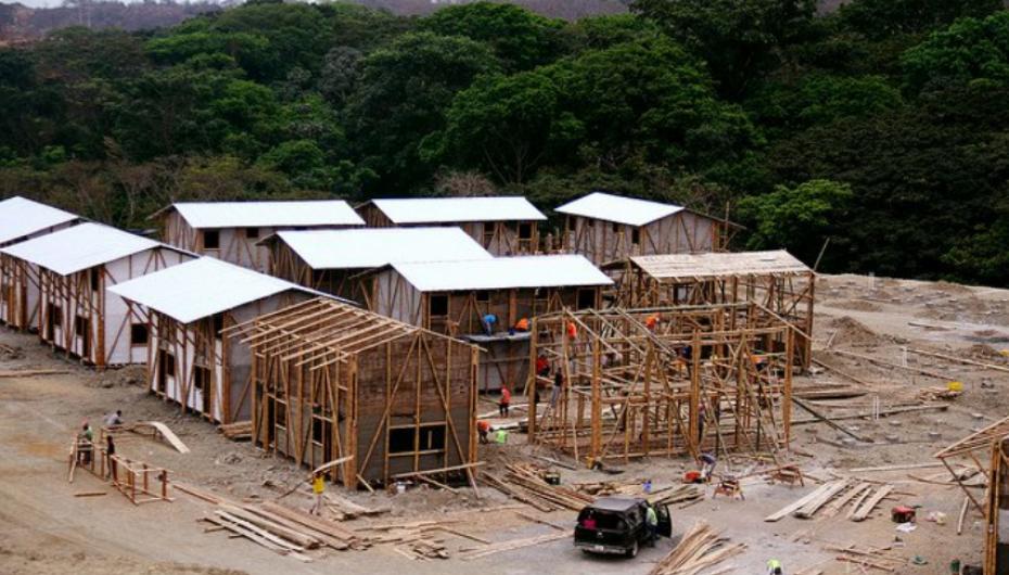 A 2 años del 16A, Ecuador ha soportado 4.500 réplicas