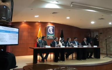 Rafael Correa señalado como responsable penal por mal manejo de la deuda pública, según Contraloría