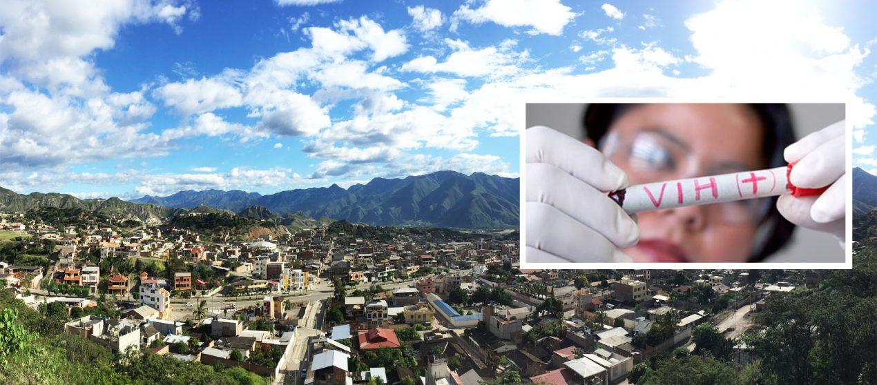 (Video) Nuevo caso de VIH en Catamayo, el paciente es un hombre de 38 años de edad
