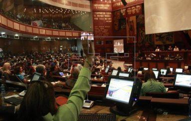 Asamblea Nacional vuelve de vacancia sin definición de cambios