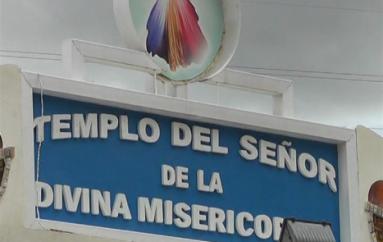 (Video) Devoto del Señor de la Divina Misericordia invita a la comunidad a participar de las festividades.