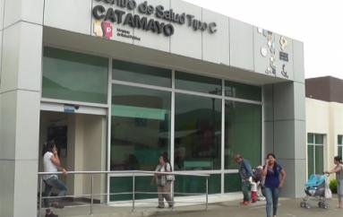 (Video) 160 emergencias fueron atendidas durante el feriado de Semana Santa en el Centro de Salud tipo C.