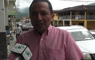 """(Video) César Lojano: """"Actual Jefe político de Catamayo tendrá nuestro apoyo"""""""