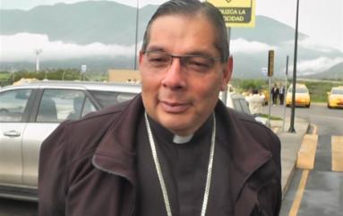 (Video) Obispo de Loja asistirá a la Asamblea Plenaria de Obispos en la ciudad de Quito.