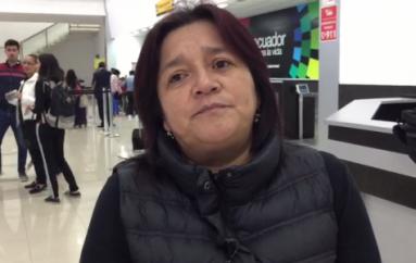 """(Video) Patricia Acaro : """"El programa misión ternura y plan toda una vida ha tenido una respuesta positiva"""""""