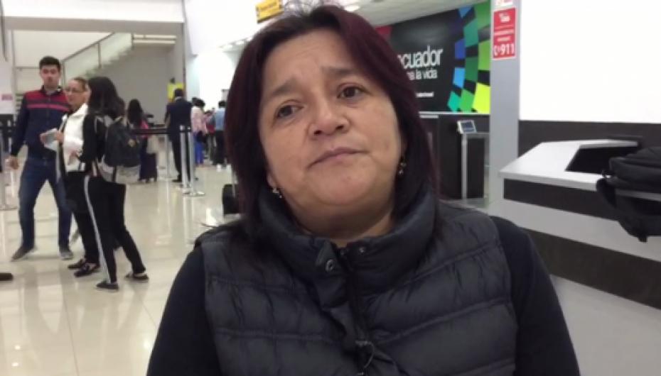 (Video) Patricia Acaro : «El programa misión ternura y plan toda una vida ha tenido una respuesta positiva»