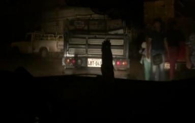 (Video) Inconvenientes por horarios e iluminación en el Centro de acopio será solucionado dice Jefe Político