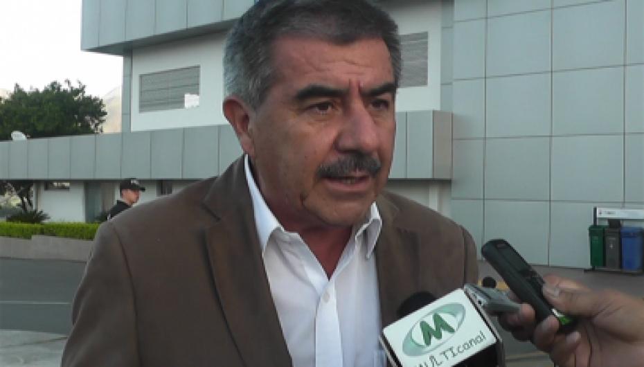 (Video) Asambleísta Rubén Bustamante opina sobre propuesta para reducir número de legisladores