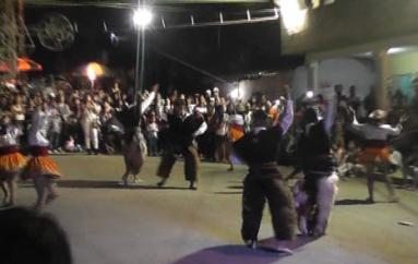 (Video) Eventos artísticos y culturales se realizaron en honor a San Vicente Ferrer.