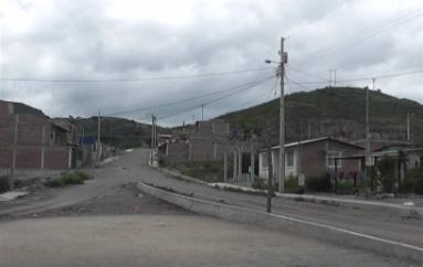 (Video) Gobierno local atenderá pedido de moradores sobre ampliación de área verde