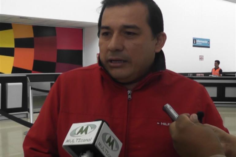 (Video) Comunicadores de Zamora Chinchipe participaron de feria de la minería en Quito