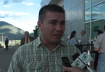 """(Video) Winer Bravo: """"La onceava feria minera en Quito tuvo una asistencia importante de personas"""""""