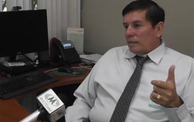 (Video) Dos pre candidatos desistieron para apoyar candidatura de Paolo Valarezo, a la alcaldía de Catamayo