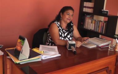 Lidia Guadalupe Rodríguez; Personaje de mi tierra