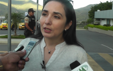 """(Video) Subsecretaria zonal de Senplades se refiere a plan de gobierno """"casa para todos"""""""