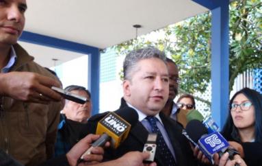 Periodista colombiano, testigo en caso Fernando Balda