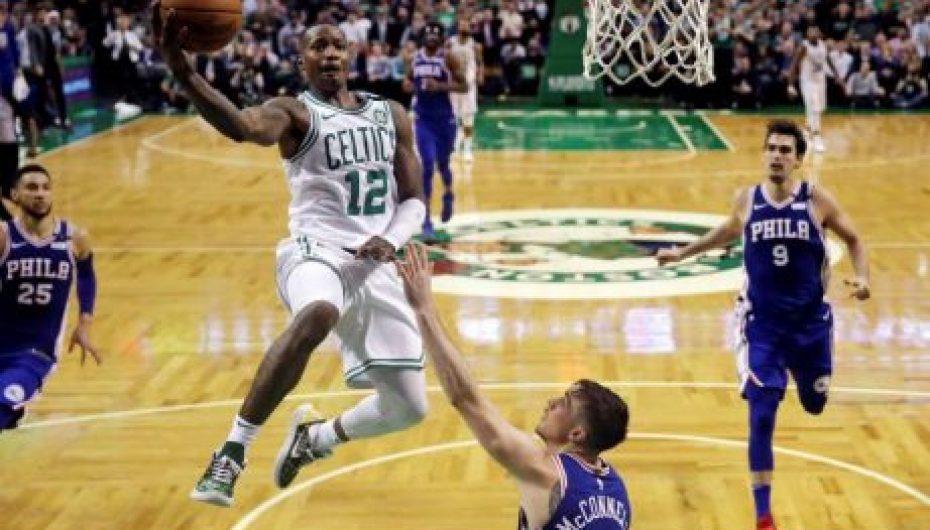Celtics, a final contra LeBron James y compañía