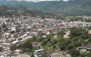 (Video) En Catamayo se creará un punto de control integrado por parte de la Unidad de Control Fronteriza.