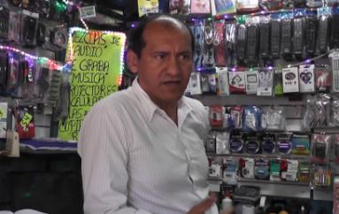 (Video) Dirigentes de los sectores que conforman San José realizan actividades para reunir fondos