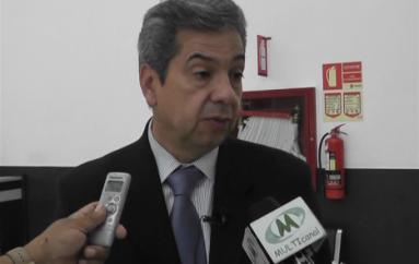 (Video) Prefecto de Loja asegura que aún se desconoce cuál es el Presupuesto General del Estado para el 2018