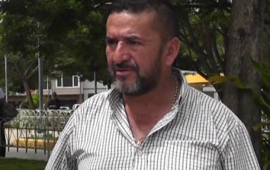 """(Video) Cosme Conde:""""Sentencia al agresor de mi hijo no cumple con expectativas, pero se hizo justicia"""""""