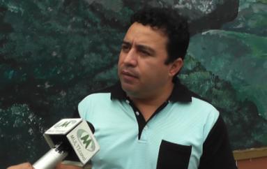 (Video) Director de agua potable se refiere a suspensión del servicio de agua en La Vega