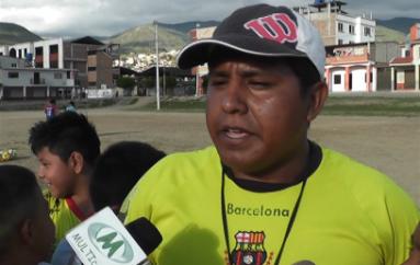 (Video) Preparador deportivo opina sobre expectativas del mundial 2018