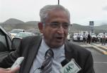 """(Video) Un espacio para el """"comercio esporádico"""" será creado en Loja; dice el alcalde."""