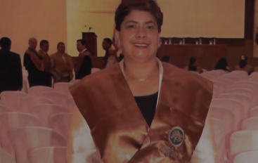 Beatriz Elizabeth Ochoa; Personaje de mi tierra