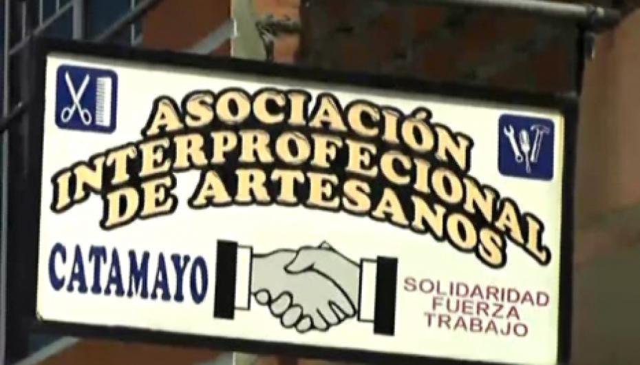 (Video) Continúan las matriculas para la Academia Interprofesional para artesanos en Catamayo