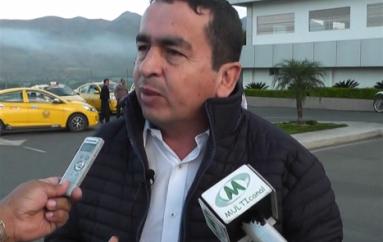 (Video) Asambleísta de Zamora Chinchipe se refirió sobre la situación minera de la Provincia.
