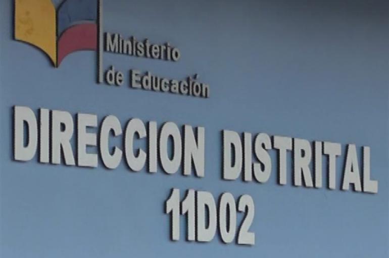 (Video) Actividades escolares se cumplen con normalidad en el Distrito de Educación 11D02.