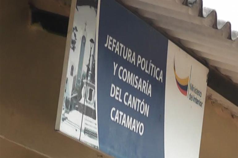 (Video) Productos y licor artesanal fueron decomisados durante operativos de Comisaría Nacional.