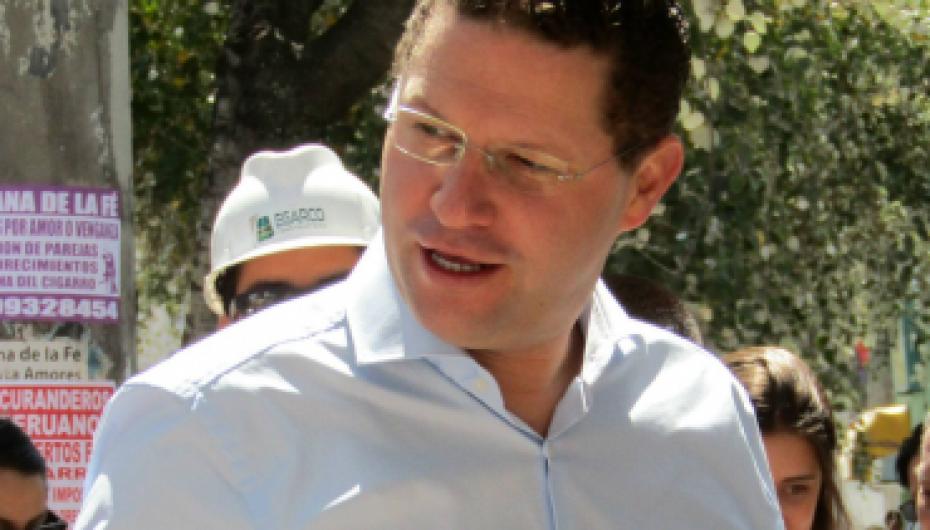 Mauricio Rodas: No me postularé a la reelección para la alcaldía de Quito