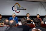 Jalkh cree que Cpccs ratificará cesación de Judicatura