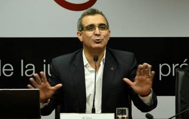 Reforma judicial que vinculó a Gustavo Jalkh con Rafael Correa, 11 años después le costó el cargo