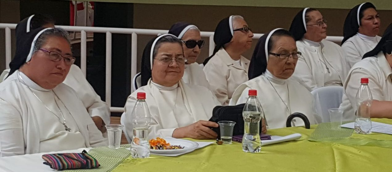(Video) Tras 43 años de servicio; las hermanas dominicas de Santa Catalina de Siena se despiden de Catamayo